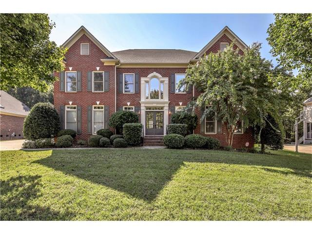 16730 New Providence Lane, Charlotte, NC 28277 (#3321834) :: Berry Group Realty