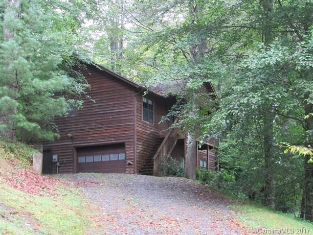 203 Valle Drive #6, Burnsville, NC 28714 (#3321900) :: Exit Mountain Realty
