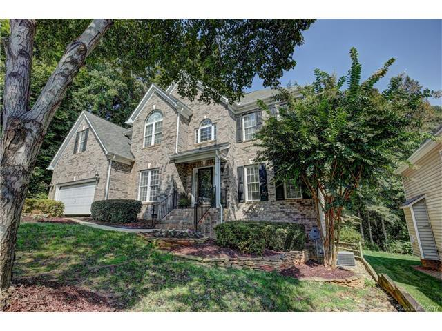 11829 Ulsten Lane #90, Huntersville, NC 28078 (#3321910) :: LePage Johnson Realty Group, Inc.