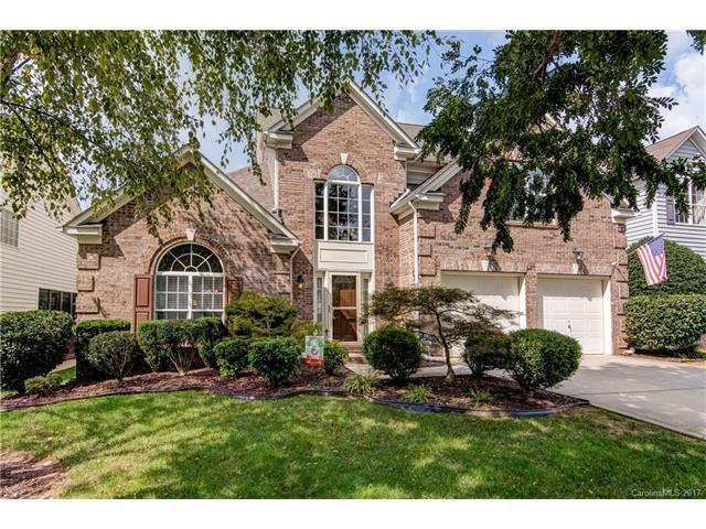 12601 Kemerton Lane, Huntersville, NC 28078 (#3321992) :: LePage Johnson Realty Group, Inc.