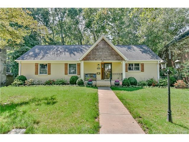 2618 Portland Avenue, Charlotte, NC 28207 (#3322093) :: Pridemore Properties