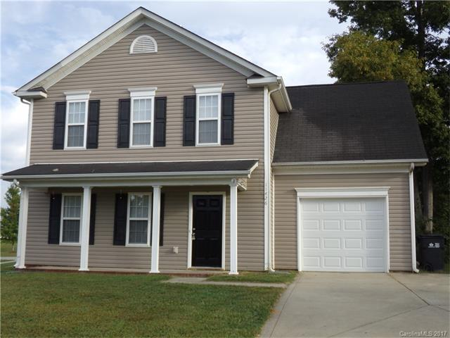 11426 Hawk Roost Court #104, Charlotte, NC 28214 (#3322112) :: Team Southline