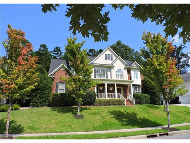 10115 Treetop Lane, Cornelius, NC 28031 (#3322133) :: Puma & Associates Realty Inc.