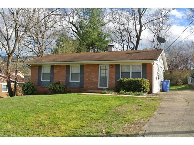 21 Stevens Hill Road, Asheville, NC 28805 (#3322178) :: Puffer Properties