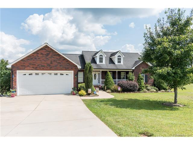 106 Millbranch Lane, Statesville, NC 28625 (#3322179) :: LePage Johnson Realty Group, Inc.