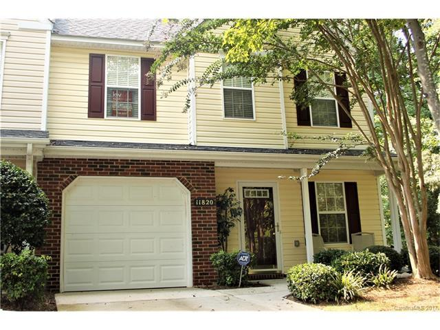 11820 Kevin Henry Place, Charlotte, NC 28277 (#3322185) :: Stephen Cooley Real Estate Group