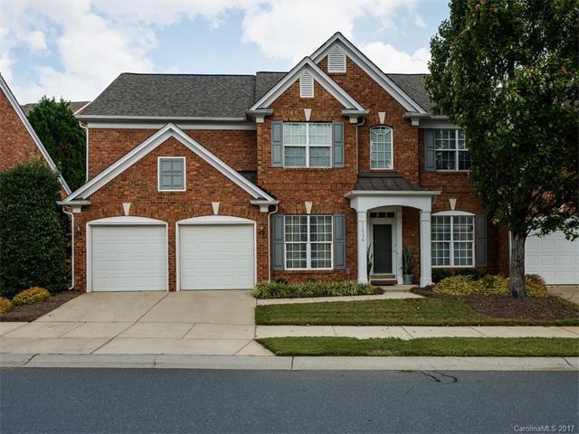 11536 Corliss Avenue, Charlotte, NC 28277 (#3322228) :: Team Lodestone at Keller Williams SouthPark