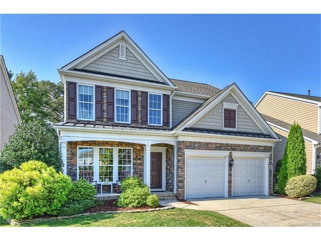 10812 River Oaks Drive, Concord, NC 28027 (#3322234) :: Leigh Brown and Associates with RE/MAX Executive Realty