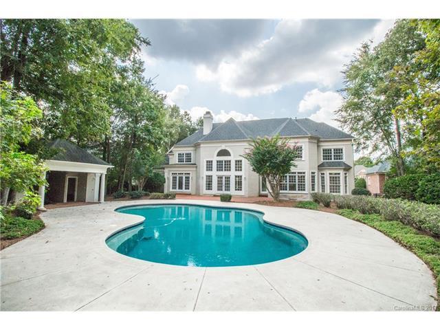 11747 Dan Maples Drive, Charlotte, NC 28277 (#3322266) :: Puma & Associates Realty Inc.