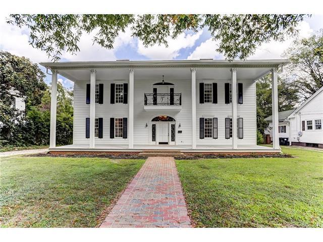 260 Union Street, Concord, NC 28025 (#3322280) :: Leigh Brown and Associates with RE/MAX Executive Realty
