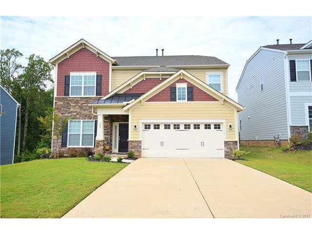 599 Brookhaven Drive, Fort Mill, SC 29708 (#3322310) :: Stephen Cooley Real Estate Group