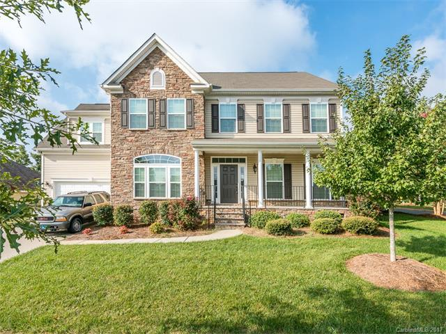 9847 Shearwater Avenue NW, Concord, NC 28027 (#3322326) :: The Ramsey Group