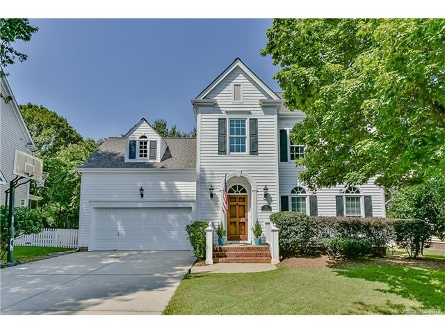 724 Camaross Drive, Charlotte, NC 28270 (#3322365) :: The Beth Smith Shuey Team