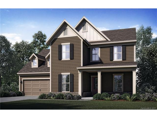 12914 Heritage Vista Lane #003, Huntersville, NC 28078 (#3322381) :: LePage Johnson Realty Group, Inc.