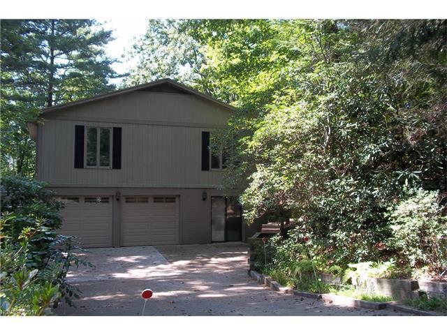 109 Rocky Hill Overlook Road, Brevard, NC 28712 (#3322417) :: LePage Johnson Realty Group, LLC