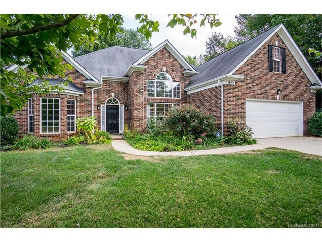 11830 Hampton Place Drive #68, Charlotte, NC 28269 (#3322433) :: The Temple Team