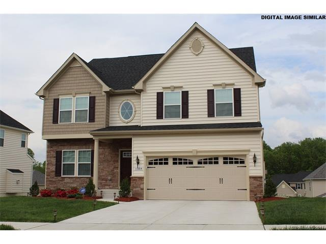 1616 Callahan Road #161, Fort Mill, SC 29708 (#3322454) :: Stephen Cooley Real Estate Group