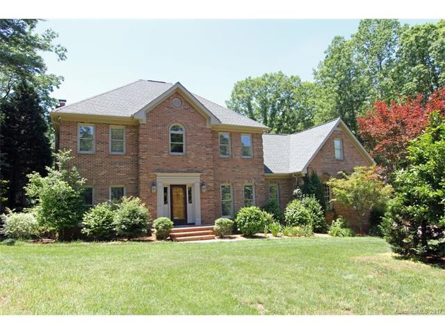 641 Amanda Drive, Weddington, NC 28104 (#3322456) :: SearchCharlotte.com