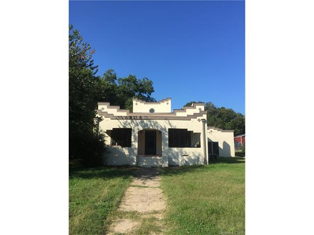 409 N Main Street, Troutman, NC 28166 (#3322469) :: Caulder Realty and Land Co.