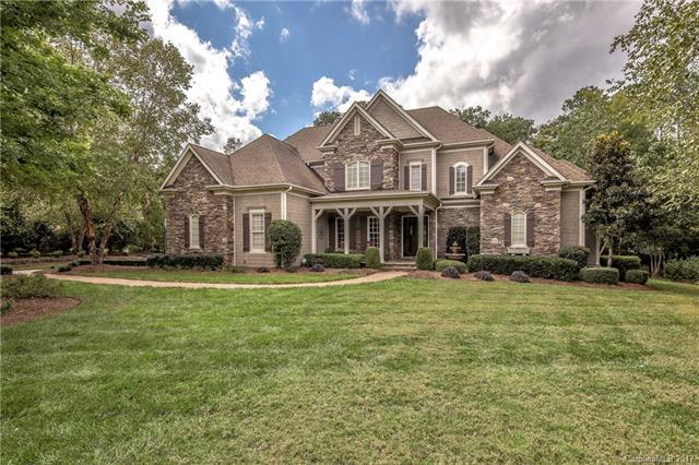 2072 Kings Manor Drive, Weddington, NC 28104 (#3322477) :: Robert Greene Real Estate, Inc.