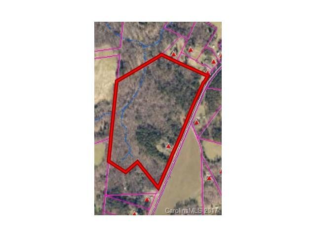Lot 1 Grandview Road #1, Clover, SC 29710 (#3322484) :: Rinehart Realty