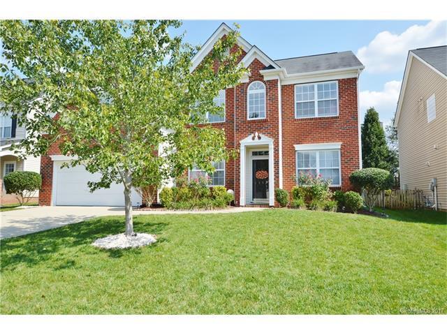1592 Dartmoor Avenue, Concord, NC 28027 (#3322485) :: Puma & Associates Realty Inc.