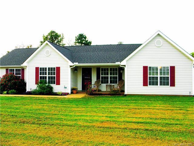 5820 Bigham Road, Waxhaw, NC 28173 (#3322515) :: LePage Johnson Realty Group, Inc.