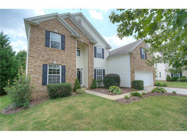 3005 Dewdrop Court, Monroe, NC 28110 (#3322581) :: Puma & Associates Realty Inc.