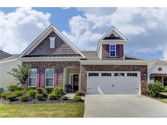 4270 Perth Road, Indian Land, SC 29707 (#3322625) :: Team Lodestone at Keller Williams SouthPark