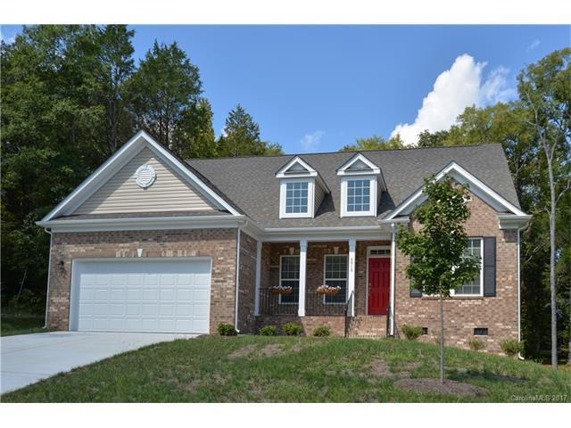 6018 Albiza Drive #4, Harrisburg, NC 28075 (#3322643) :: Leigh Brown and Associates with RE/MAX Executive Realty