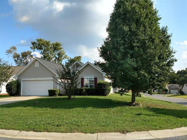 1639 Tate Road, Rock Hill, SC 29732 (#3322654) :: Stephen Cooley Real Estate Group