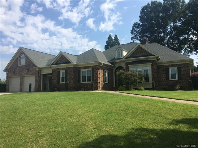 2205 James Way, Statesville, NC 28625 (#3322656) :: LePage Johnson Realty Group, Inc.