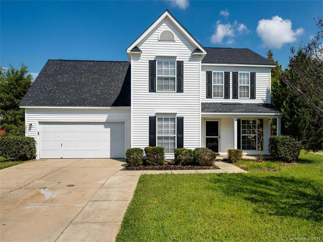 3904 Golden Rod Court, Indian Trail, NC 28079 (#3322662) :: The Beth Smith Shuey Team