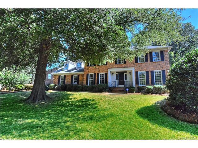 7915 Sunnyvale Lane, Charlotte, NC 28210 (#3322673) :: Stephen Cooley Real Estate Group