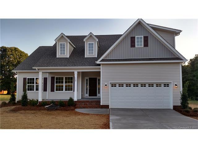 128 Donsdale Drive #61, Statesville, NC 28625 (#3322689) :: Team Lodestone at Keller Williams SouthPark