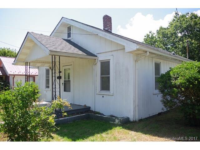 112 English Street, Spruce Pine, NC 28777 (#3322697) :: Miller Realty Group