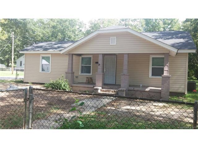 305 Marshall Street, Rock Hill, SC 29730 (#3322706) :: LePage Johnson Realty Group, LLC