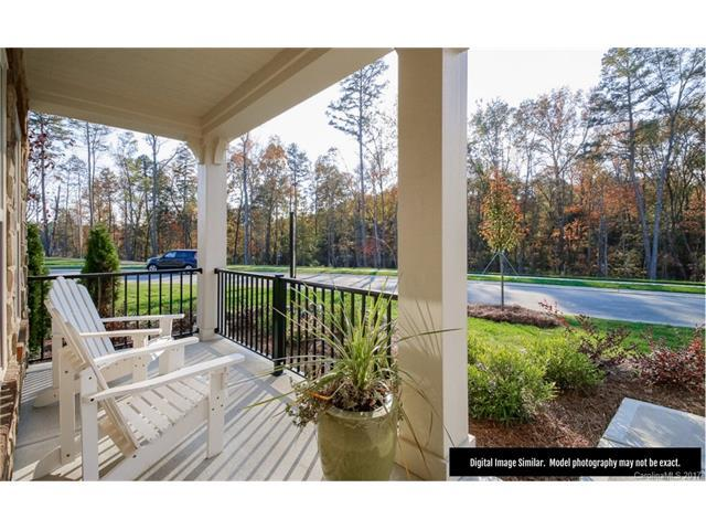 1715 Traditions Court #9, Wesley Chapel, NC 28173 (#3322751) :: Exit Mountain Realty