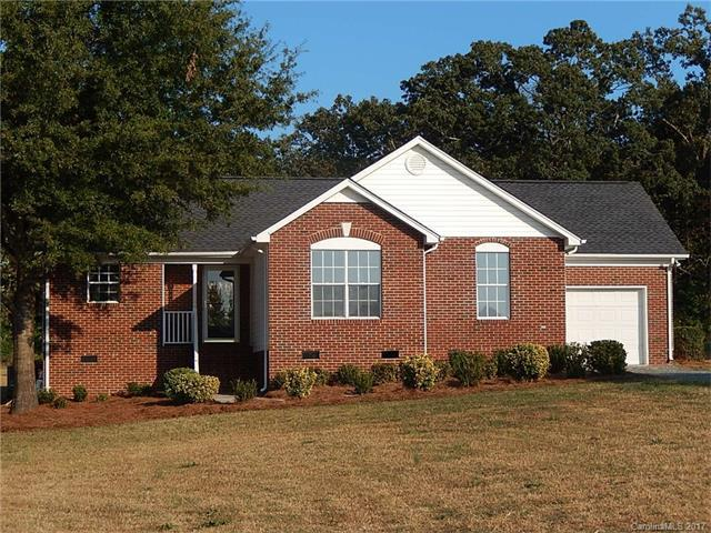 4723 Ceria Drive #5, Monroe, NC 28112 (#3322773) :: Carlyle Properties
