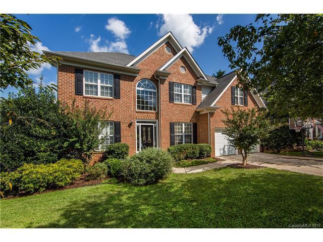 16028 Northstone Drive #21, Huntersville, NC 28078 (#3322774) :: LePage Johnson Realty Group, Inc.