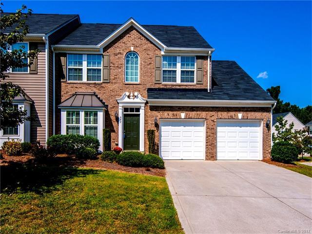 547 White Springs Road #547, Fort Mill, SC 29708 (#3322788) :: Stephen Cooley Real Estate Group