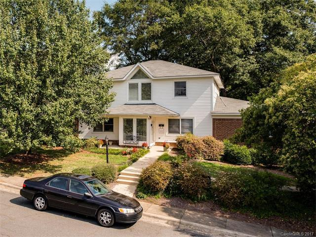 1301 Hemlock Street, Charlotte, NC 28203 (#3322798) :: Team Lodestone at Keller Williams SouthPark