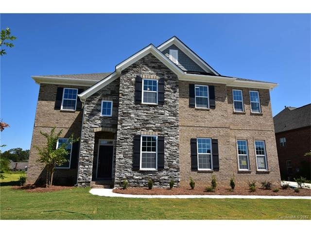 8441 Blume Parkway #04, Harrisburg, NC 28075 (#3322806) :: Leigh Brown and Associates with RE/MAX Executive Realty