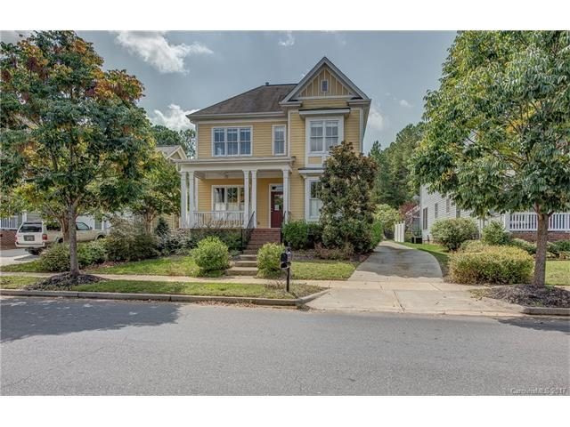 161 Mills Lane, Fort Mill, SC 29708 (#3322807) :: Puma & Associates Realty Inc.