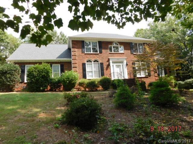 3810 Bellingham Lane, Charlotte, NC 28215 (#3322820) :: Stephen Cooley Real Estate Group