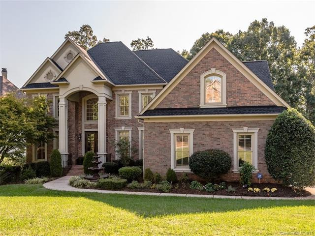12022 James Jack Lane, Charlotte, NC 28277 (#3322878) :: The Andy Bovender Team