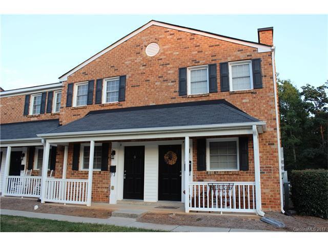 1344 Green Oaks Lane O, Charlotte, NC 28205 (#3322903) :: Team Lodestone at Keller Williams SouthPark
