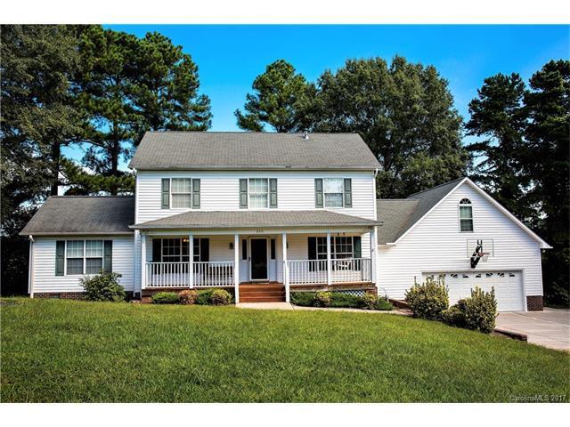 640 Par Drive, Salisbury, NC 28147 (#3322914) :: Puma & Associates Realty Inc.