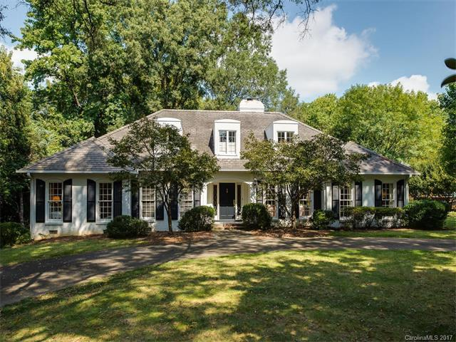 2726 Beverwyck Road, Charlotte, NC 28211 (#3322954) :: Exit Mountain Realty