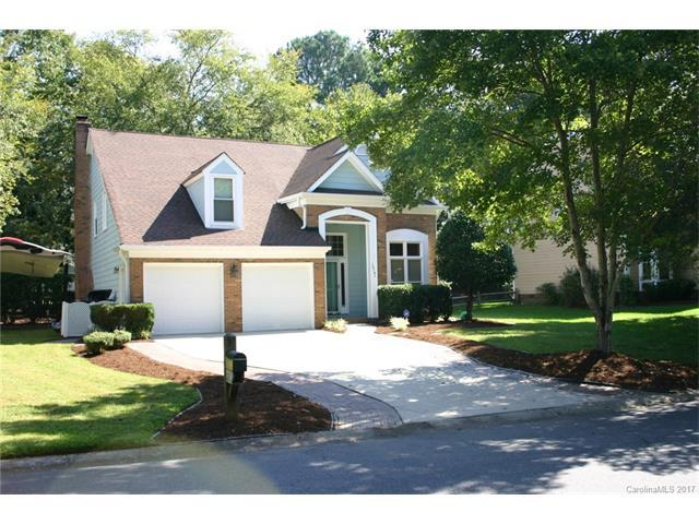 10741 Summitt Tree Court #6, Charlotte, NC 28277 (#3322957) :: The Beth Smith Shuey Team